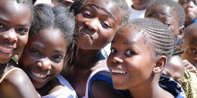 VOH africa blog