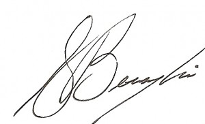Sergio Signature 2
