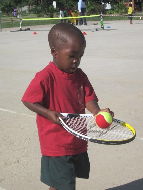 VOH Zimbabwe Tennis