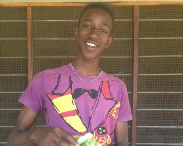 VOH Mwanza - back to school