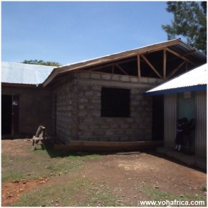 voh kenya construction
