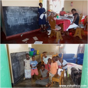 voh malawi homework