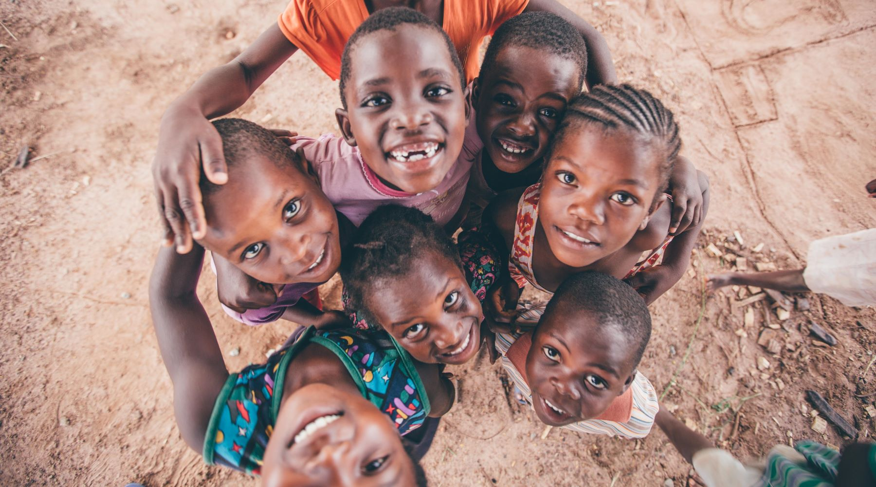 Join us this Fall for An Evening of Hope! | VOH Africa